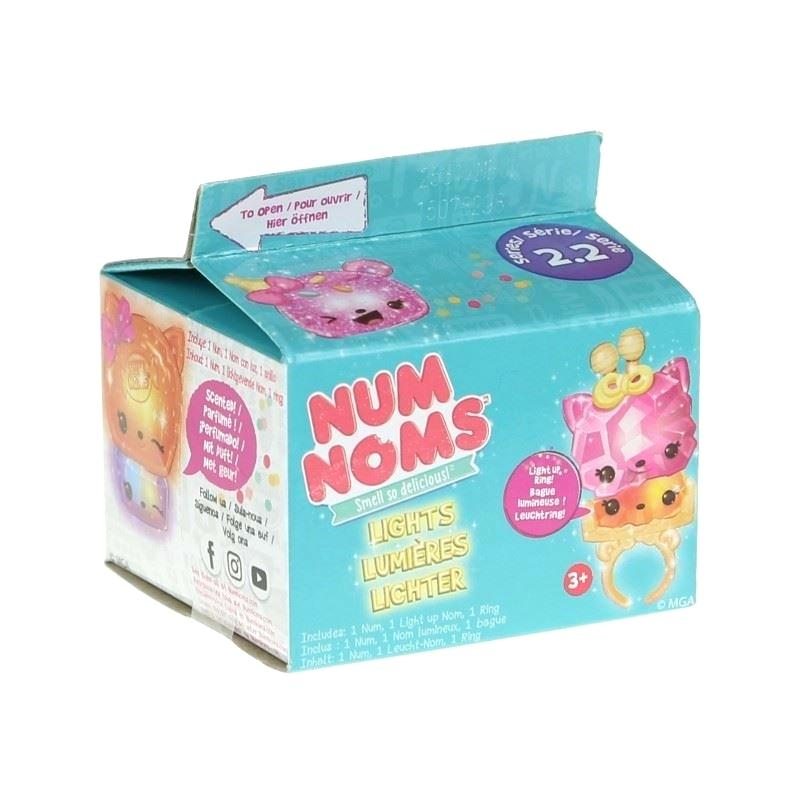 Num Noms Lights  lumieres Pack