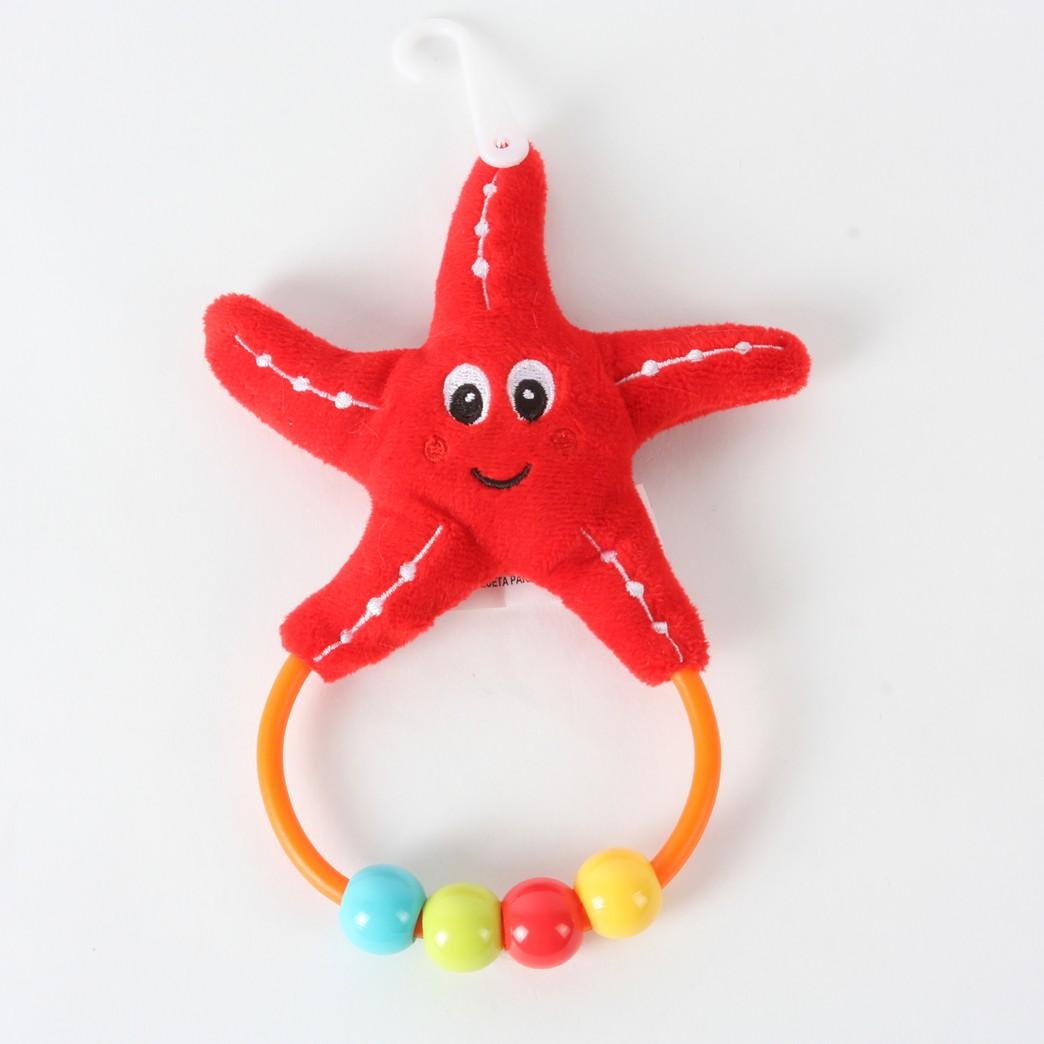Sonajero estrella de mar