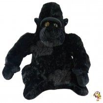 Gorila Grande De Peluche 50 cm sentado