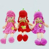Muñeca frutillita chica