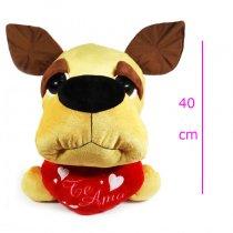 Perro con Corazón 6 modelos