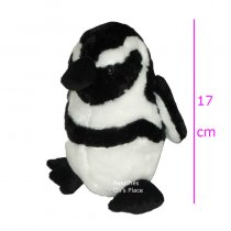 Pinguino chico
