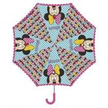 Paraguas Minnie 19 Plg. Cresko