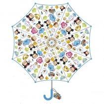 Paraguas Tsum Tsum 19 Plg. Cresko