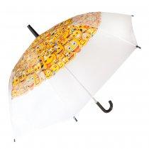 Paraguas emoticones