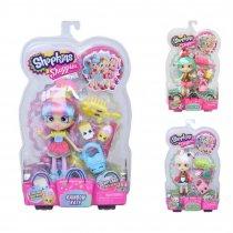 Shoppies Muñecas con accesorios Serie 2