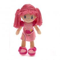 Muñeca en bolsita