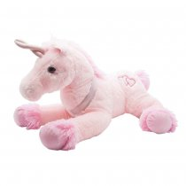 Unicornio De Peluche Funny Land 62 cm