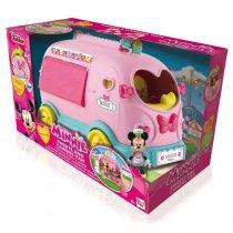 Minnie Camión de dulces