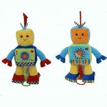 Cunero Robot