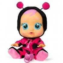 Cry Babies lady Bebe LLoron