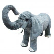 Elefante de Peluche Grande