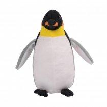 Pingüino De Peluche 19 cm
