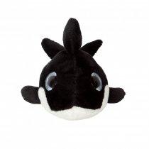 Orca De Peluche Ballena