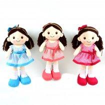 Muñeca Musical 5 Canciones