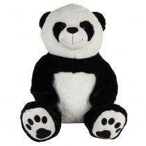 Oso Panda Gigante 76 cm Sentado