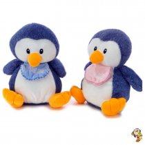 Pingüino De Peluche