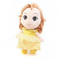 Princesa Bella De Peluche Con Caja Exhibidora