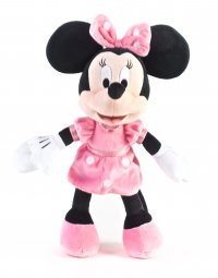 Minnie De Peluche Original Disney