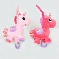 Peluche Cunero Unicornio Hermoso NUEVOS!!!