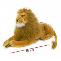 León de peluche grande