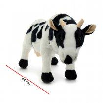 Vaca de peluche grande