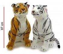Tigre De Peluche Grande
