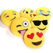 Almohadon Grande emoticones modelos surtidos 35 cm