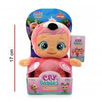 Cry Babies peluche Fancy original 17 en caja individual