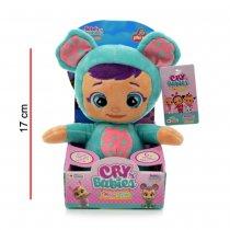 Cry Babies peluche Lala original 17 en caja individual