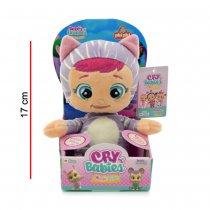 Cry Babies peluche Katie original 17 en caja individual