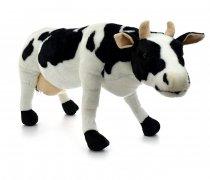Vaca de Peluche Parada 70 cm