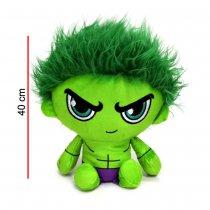Hulk de peluche grande original MARVEL