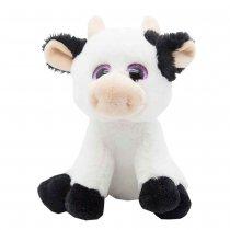 Vaca de peluche Funny Land 25 cm