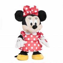 Minnie con movimiento y musica Original 30 cm