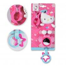 Colgante Con Actividades Hello Kitty Original