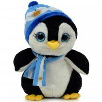 Pingüino de peluche argentina 30 cm