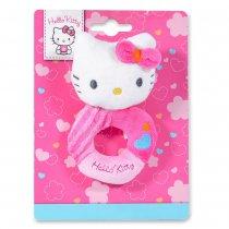 Hello Kitty sonajero original