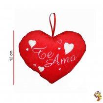 Corazón de peluche 12CM