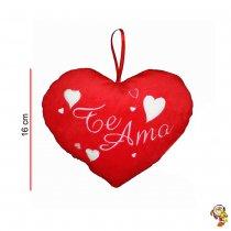 Corazón de peluche 16CM