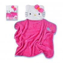 Manta Hellow Kitty original 50 x 75 cm
