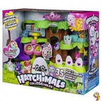 Hatchimals nido con accesorios sorpresas