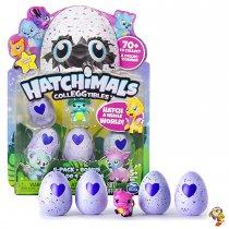 Hatchimals original blister por 4 unidades sorpresa