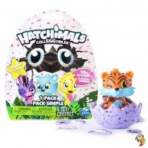 Hatchimals original sobre sorpresa