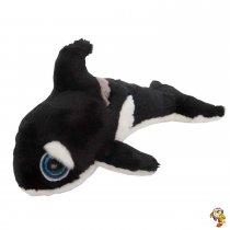 Orca de peluche 32 cm