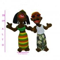 Jamaiquino musical